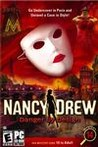 Обложка игры Nancy Drew: Danger By Design