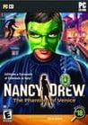Обложка игры Nancy Drew: The Phantom of Venice