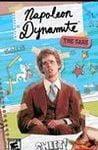 Обложка игры Napoleon Dynamite: The Game