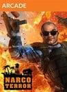Обложка игры Narco Terror