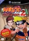 Обложка игры Naruto: Clash of Ninja 2