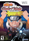 Обложка игры Naruto: Clash of Ninja Revolution