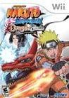 Обложка игры Naruto Shippuden: Dragon Blade Chronicles
