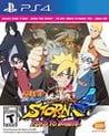 Обложка игры Naruto Shippuden: Ultimate Ninja Storm 4 - Road to Boruto