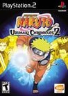 Обложка игры Naruto: Uzumaki Chronicles 2