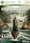 Обложка игры Naval Assault: The Killing Tide