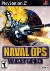 Обложка игры Naval Ops: Warship Gunner
