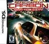 Обложка игры Need for Speed Carbon: Own the City