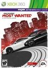 Обложка игры Need for Speed: Most Wanted - A Criterion Game