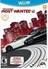 Обложка игры Need for Speed: Most Wanted U