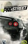Обложка игры Need for Speed: ProStreet