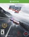 Обложка игры Need for Speed: Rivals