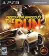 Обложка игры Need for Speed: The Run