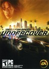 Обложка игры Need for Speed Undercover