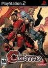 Обложка игры Neo Contra