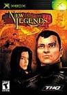 Обложка игры New Legends