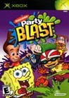Обложка игры Nickelodeon Party Blast
