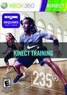 Обложка игры Nike+ Kinect Training