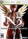Обложка игры Ninety-Nine Nights