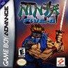 Обложка игры Ninja Five-O
