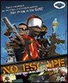 Обложка игры No Escape