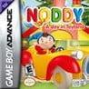 Обложка игры Noddy: A Day in Toyland