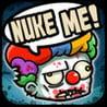 Обложка игры Nuclear Outrun
