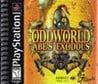 Обложка игры Oddworld: Abe's Exoddus
