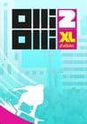 Обложка игры OlliOlli2: XL Edition