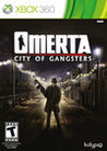 Обложка игры Omerta: City of Gangsters