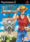 Обложка игры One Piece: Grand Adventure