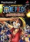 Обложка игры One Piece: Pirates' Carnival