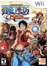 Обложка игры One Piece: Unlimited Adventure