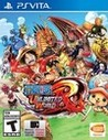 Обложка игры One Piece: Unlimited World Red