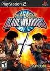 Обложка игры Onimusha Blade Warriors