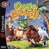 Обложка игры Ooga Booga