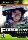 Обложка игры Operation Flashpoint: Elite