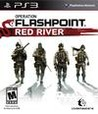 Обложка игры Operation Flashpoint: Red River