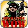 Обложка игры Operation wow