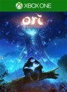 Обложка игры Ori and the Blind Forest