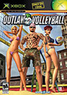 Обложка игры Outlaw Volleyball