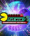Обложка игры Pac-Man Championship Edition 2