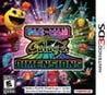 Обложка игры Pac-Man & Galaga Dimensions