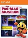 Обложка игры Pac-Man Museum