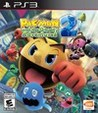Обложка игры Pac-Man and the Ghostly Adventures 2