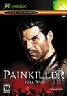 Обложка игры Painkiller: Hell Wars