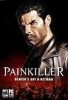 Обложка игры Painkiller