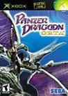Обложка игры Panzer Dragoon Orta