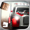 Обложка игры Parcel Panic - Post Car Racer 3D
