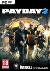 Обложка игры Payday 2